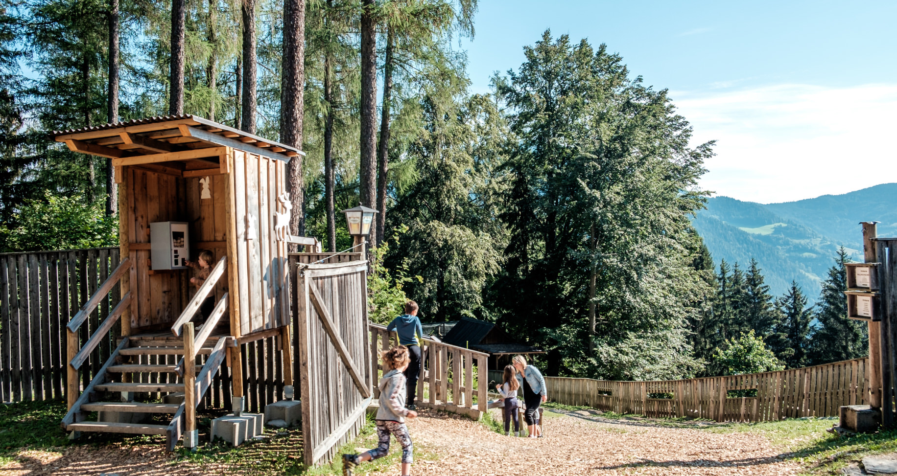 Oekopark Hochreiter