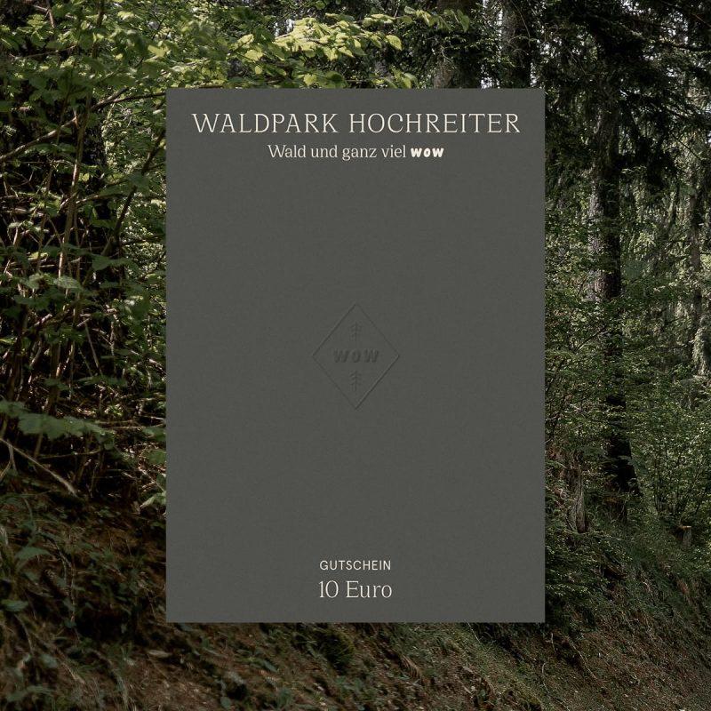 Waldpark Gutschein Web Wert