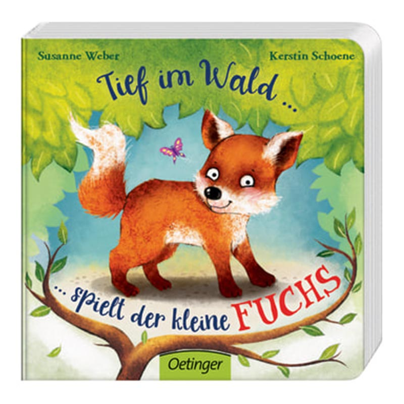 Tief im Wald_Fuchs