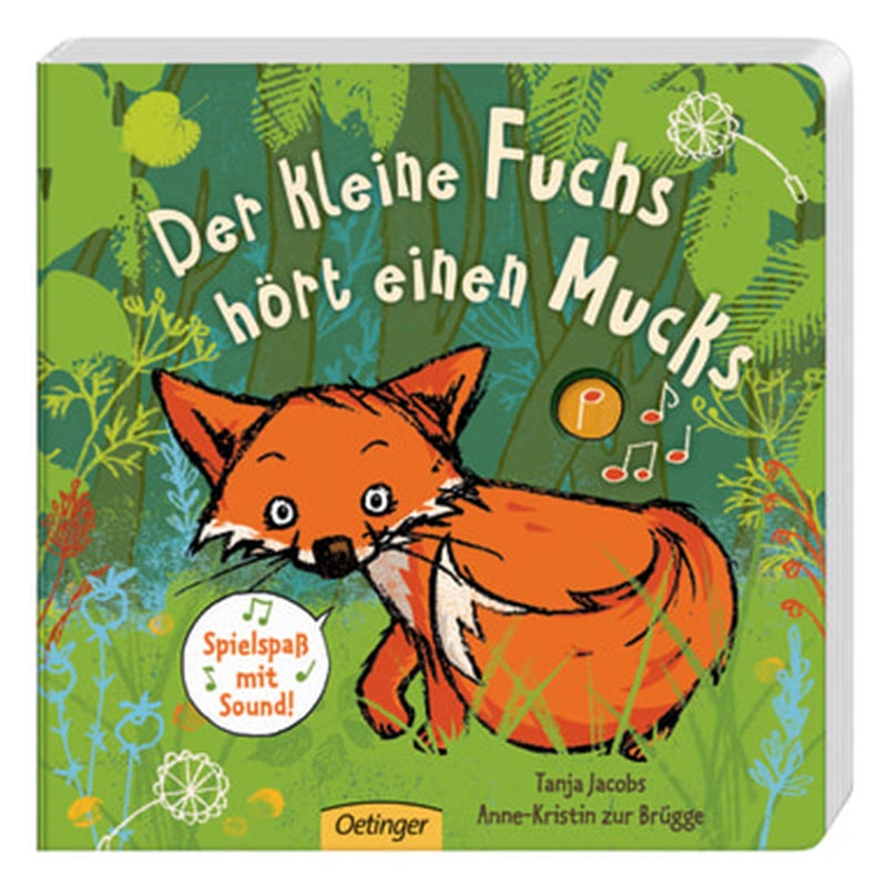 Fuchs mucks