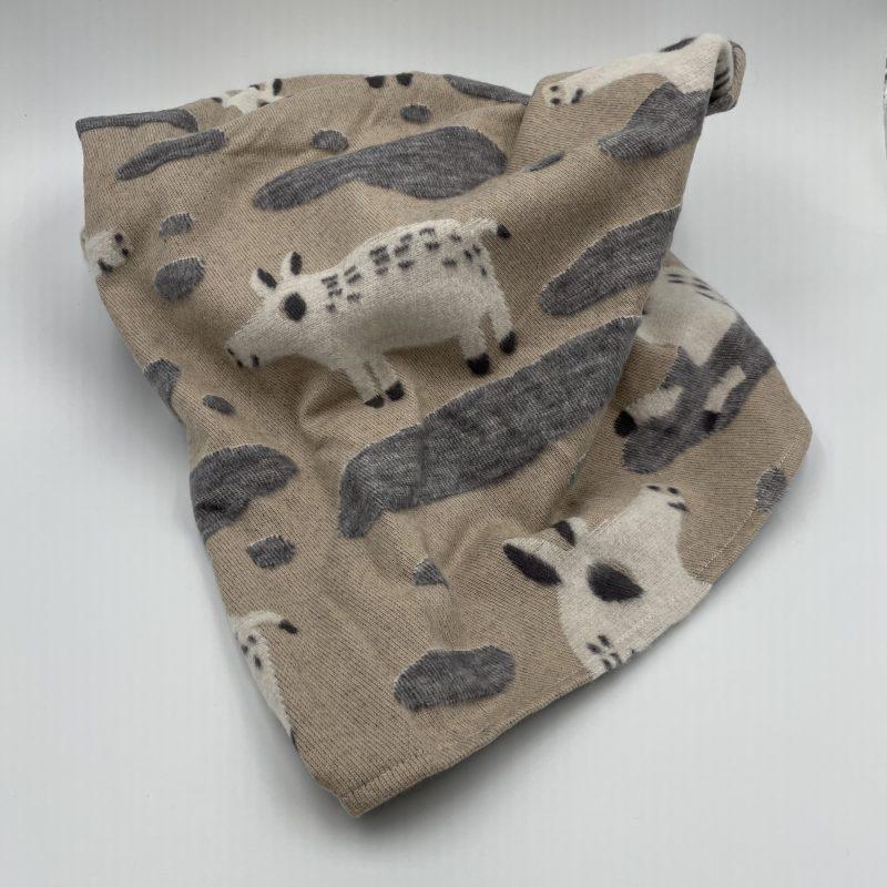 Decke Schweinderl