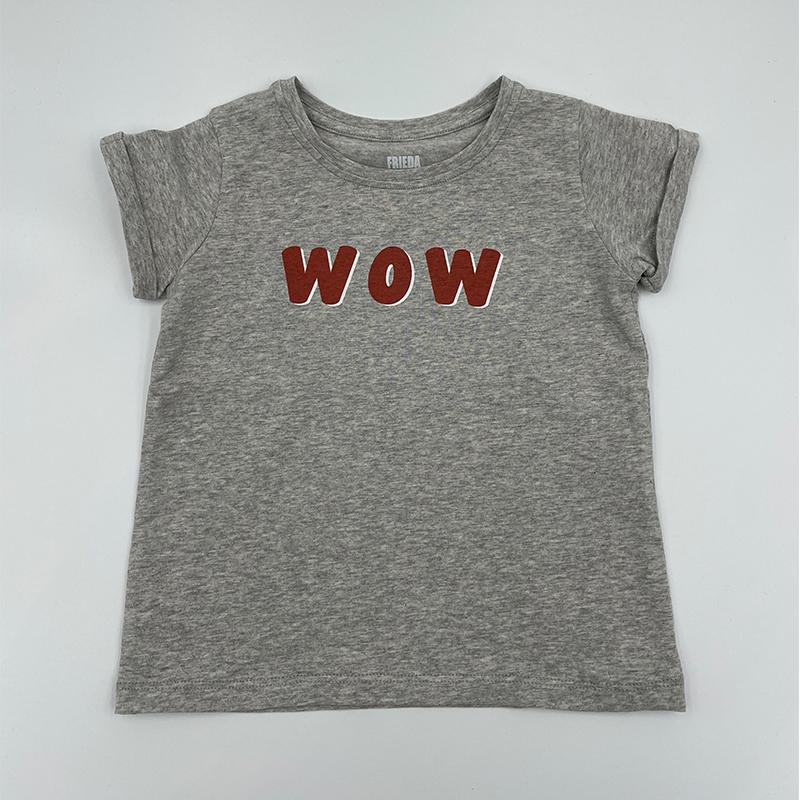 Shirt wow