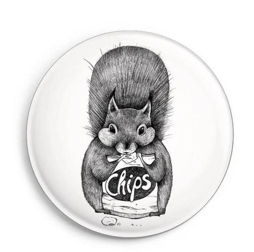 Chipseichhörnchen